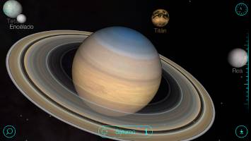 Solar Walk - Planets System 3D