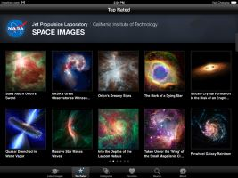 Space Images (NASA/JPL)