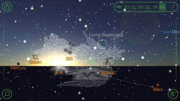 Star Walk - Night Sky Map and Stargazing Guide
